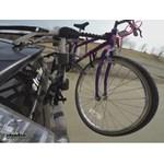 Hollywood Racks Gordo 2 Bike Rack Test Course