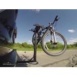 Hollywood Racks Traveler Hitch Bike Rack Test Course
