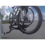 Kuat Transfer Platform Rack 1 Bike Add-On Test Course