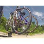 Kuat Sherpa 2.0 2-Bike Platform Rack Test Course