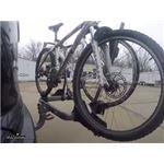 Kuat Transfer 2 Bike Rack Test Course