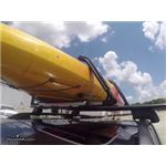 Lockrack Watersport Carrier Test Course