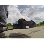Pro Series Solo Hitch Cargo Carrier Test Course