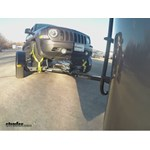 RoadMaster Tow Dolly with Electric Brakes Road Test