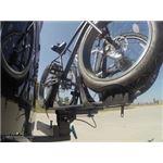 RockyMounts BackStage 2 Bike Platform Rack Test Course