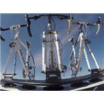 SeaSucker Bomber Roof 3 Bike Rack Test Course