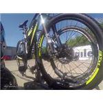 Swagman E-Spec 2-Electric Bike Platform Rack Test Course