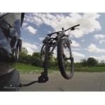 Swagman Titan Hitch Bike Rack Test Course