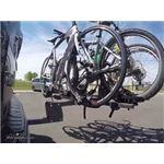 Swagman Quad 2 Bike and 4 Bike Platform Rack Test Course