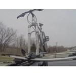 Thule Circuit XT Roof Bike Rack Test Course