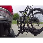 Thule EasyFold XT 2 Electric Bike Platform Rack Test Course