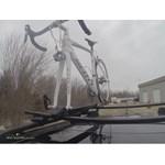 Thule Prologue XT Roof Bike Rack Test Course