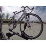 Thule T1 1-Bike Platform Rack Test Course