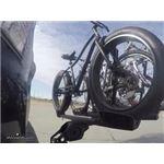 Thule T2 Pro XTB 2 Bike Add-On Test Course