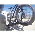 Yakima Dr Tray 2 Bike Platform Rack Test Course