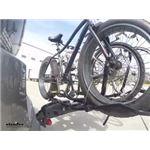 Yakima Dr Tray 3 Bike Platform Rack Test Course