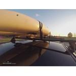 Yakima EvenKeel Flexible Boat Saddles Test Course