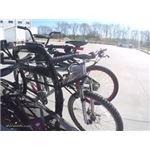 Yakima FullBack 2 Bike Rack Test Course
