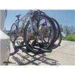Yakima HoldUp 4 Bike Rack Test Course