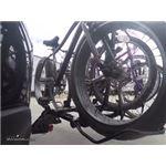 Yakima HoldUp EVO 4 Bike Platform Rack Test Course