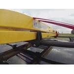 Yakima LoadStop Brackets for Yakima Roof Rack Crossbars Test Course