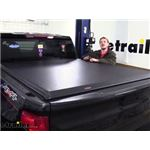 Access Limited Edition Soft Roll-Up Tonneau Cover Installation - 2019 Chevrolet Silverado 1500