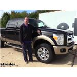 Air Lift WirelessAIR Compressor System for Air Helper Springs Installation - 2014 Ford F-250 and F-3