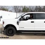 Air Lift WirelessAIR Compressor System for Air Helper Springs Installation - 2019 Ford F-350 Super D