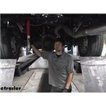 Air Lift Air Springs QuickShot Compressor System Installation - 2020 Chevrolet Silverado 3500
