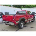 Air Lift Load Controller I Compressor System Installation - 2004 Chevrolet Silverado
