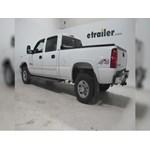 Air Lift LoadLifter 5000 Air Helper Springs Installation - 2006 Chevrolet Silverado