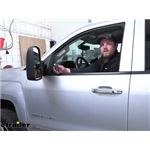 Air Lift WirelessONE Compressor System Installation - 2015 Chevrolet Silverado 2500