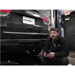 Air Lift WirelessAIR Compressor System Installation - 2014 Jeep Grand Cherokee
