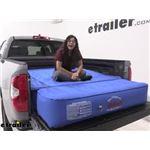 AirBedz Truck Bed Air Mattress Review - 2020 Toyota Tundra