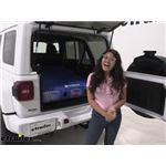 AirBedz XUV Air Mattress Installation - 2020 Jeep Wrangler Unlimited
