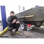 Optronics Trailer Light Kit Review and Installation