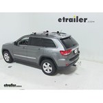 Andersen Rapid Hitch Ball Mount Review - 2012 Jeep Grand Cherokee