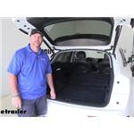 Aries Automotive Seat Defender Cargo Area Protector Review - 2020 Audi Q5