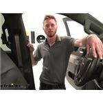 Aries Seat Defender Bucket Seat and Headrest Protector Installation - 2020 Chevrolet Silverado 1500