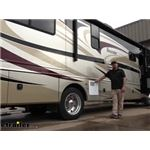 Atwood RV Water Heater Installation - 2014 Fleetwood Bounder Motorhome