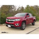 Roadmaster Automatic Battery Disconnect Installation - 2016 Chevrolet Colorado