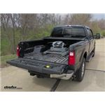 B and W Companion OEM 5th Wheel Trailer Hitch Installation - 2015 Ford F-250