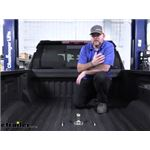 B and W Companion 5th Wheel Underbed Kit Installation - 2020 Chevrolet Silverado 2500