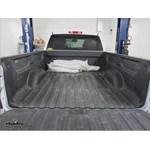 B and W Gooseneck Trailer Hitch Installation - 2013 Chevrolet Silverado