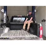 B and W Fifth Wheel Underbed Kit Installation - 2021 Ford F-250 Super Duty