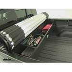 BAK BAKBox Collapsible Truck Bed Toolbox Installation - 2015 GMC Sierra 3500