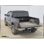 BAKBox 2 Collapsible Truck Bed Toolbox Installation - 2005 GMC Sierra