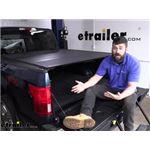 BAKFlip MX4 Hard Tonneau Cover Installation - 2020 Ford F-150