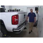 Bargman Custom Fit Vehicle Wiring Harness Installation - 2019 GMC Sierra 2500