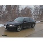 Base Plate Wiring Harness Installation - 2004 Chevrolet Cavalier